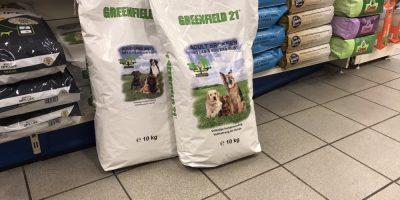 Greenfield aanbieding